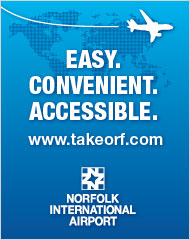 Link to norfolk airport website