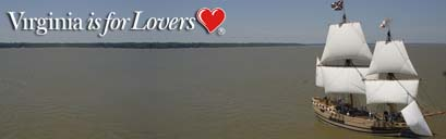 Virginia is for lovers: ship lovers