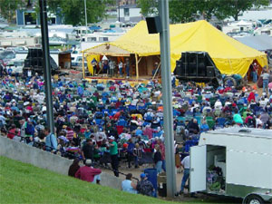 Old Time Bluegrass Music Festival
