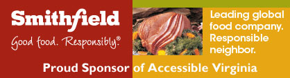Link to Smithfield Foods: good food responsibly