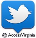 Link to Twitter logo