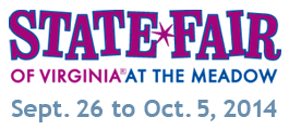 state fair of Virginia